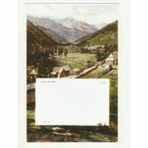 Tatry Reprint WR8814
