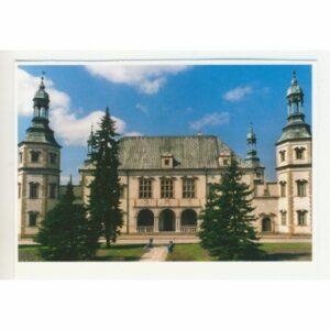 Kielce Pałac WR8820