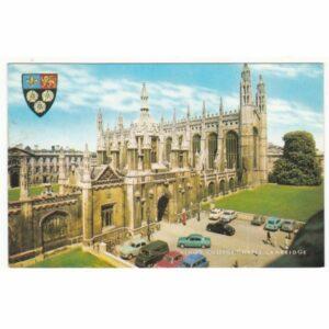 ANGLIA CAMBRIDGE WIDOKÓWKA A67639