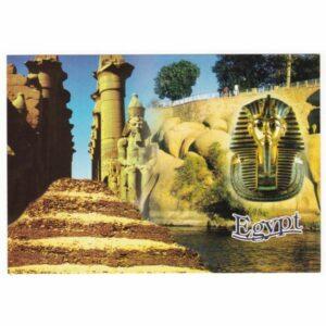EGIPT WIDOKÓWKA A68780