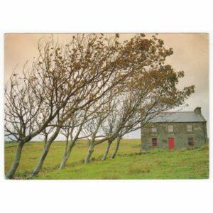 IRLANDIA GLENCOLUMBKILLE WIDOKÓWKA A68836
