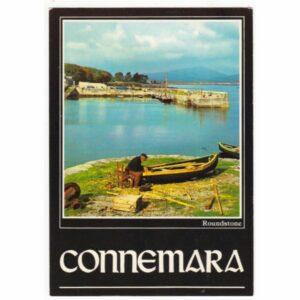 CONNEMARA WIDOKÓWKA A69065