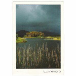IRLANDIA CONNEMARA WIDOKÓWKA A69802