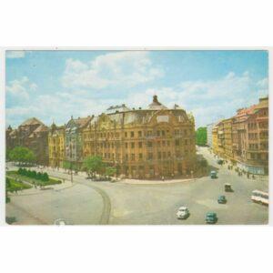 RUMUNIA TIMISOARA WIDOKÓWKA A70151