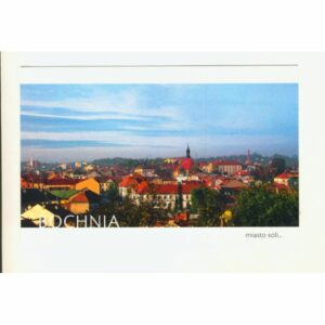 BOCHNIA WIDOKÓWKA WR8925