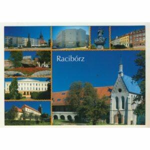 RACIBÓRZ WIDOKÓWKA WR9081