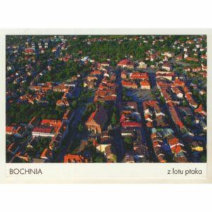 BOCHNIA WIDOKÓWKA WR9096