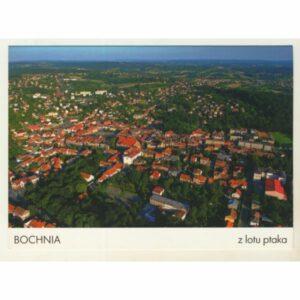 BOCHNIA WIDOKÓWKA WR9097