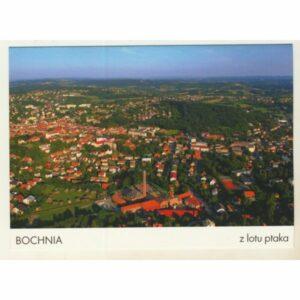 BOCHNIA WIDOKÓWKA WR9098