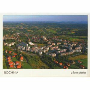 BOCHNIA WIDOKÓWKA WR9101