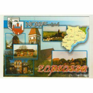 NOWE WIDOKÓWKA WR9162