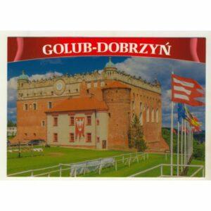 GOLUB-DOBRZYŃ WIDOKÓWKA WR9366