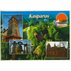 KASPARUS WIDOKÓWKA WR9432