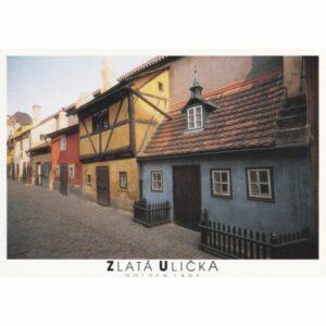CZECHY PRAGA WIDOKÓWKA A71215