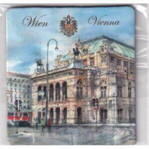 MAGNES NA LODÓWKĘ Wiedeń Austria 2372