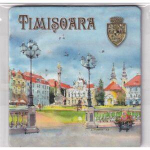MAGNES NA LODÓWKĘ Timisoara Rumunia 2379