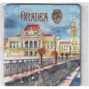 MAGNES NA LODÓWKĘ Oradea Rumunia 2393