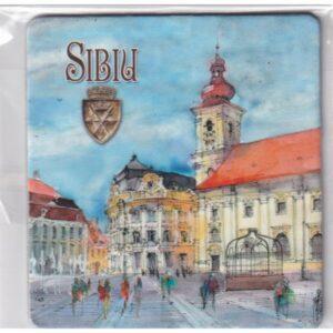 MAGNES NA LODÓWKĘ Sibiu Rumunia 2397