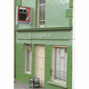IRLANDIA DINGLE WIDOKÓWKA A72118