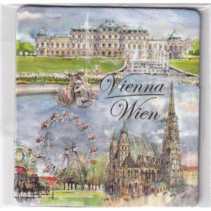 MAGNES NA LODÓWKĘ Wiedeń Austria 2431