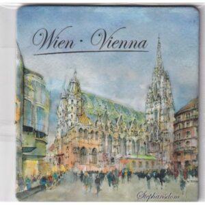 MAGNES NA LODÓWKĘ Wiedeń Austria 2432