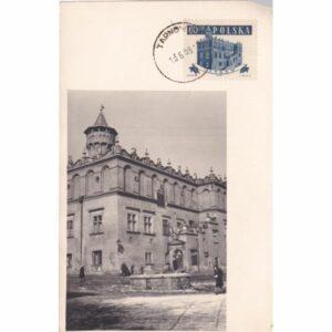 TARNÓW WIDOKÓWKA MAXIMUM A72413
