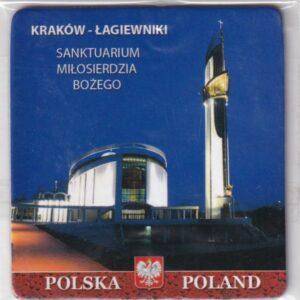 MAGNES NA LODÓWKĘ Łagiewniki 2442