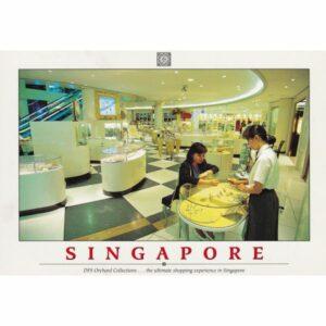 AZJA SINGAPUR WIDOKÓWKA A72596