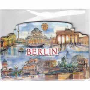 MAGNES NA LODÓWKĘ Berlin NIEMCY HERB 2575