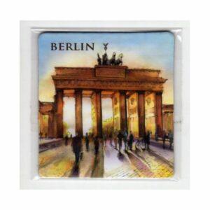 MAGNES NA LODÓWKĘ Berlin NIEMCY 2584