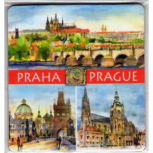 MAGNES NA LODÓWKĘ Praga CZECHY 2586