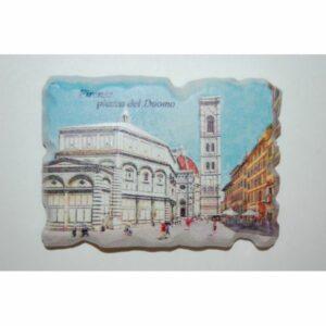MAGNES NA LODÓWKĘ Florencja WŁOCHY Plac Katedra 2730