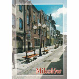 MIKOŁÓW WIDOKÓWKA 02456