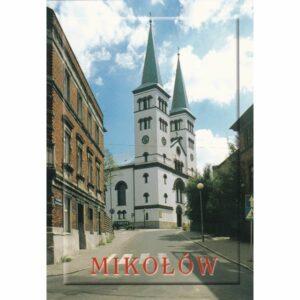 MIKOŁÓW WIDOKÓWKA 02457