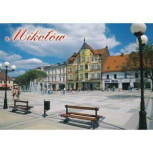 MIKOŁÓW WIDOKÓWKA 02458