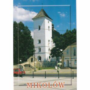 MIKOŁÓW WIDOKÓWKA 02459