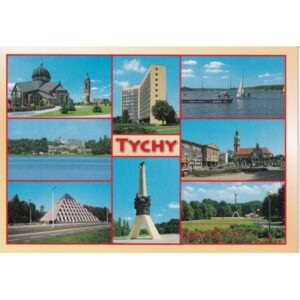 TYCHY WIDOKÓWKA 11P303
