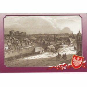 BUCZACZ POCZTÓWKA WR9674