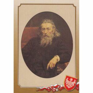 JAN MATEJKO POCZTÓWKA WR9749