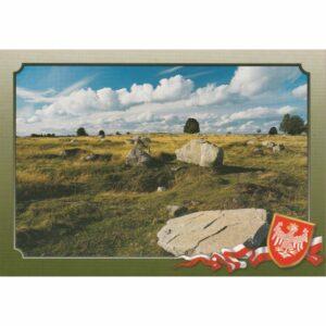SUWALSKI PARK KRAJOBRAZOWY WIDOKÓWKA WR9799