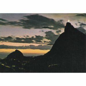 BRAZYLIA RIO DE JANEIRO WIDOKÓWKA A74950
