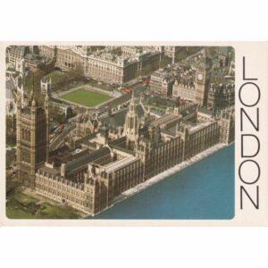 ANGLIA LONDYN WIDOKÓWKA A74998