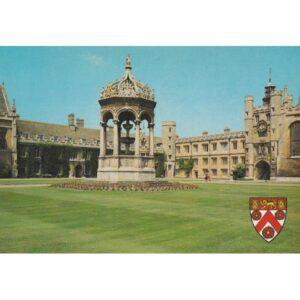 ANGLIA CAMBRIDGE WIDOKÓWKA A75001