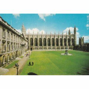 ANGLIA CAMBRIDGE WIDOKÓWKA A75003