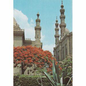 EGIPT KAIR WIDOKÓWKA A75133