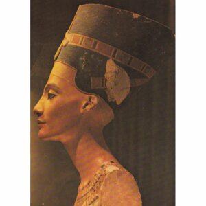 EGIPT NEFERITI WIDOKÓWKA A75134
