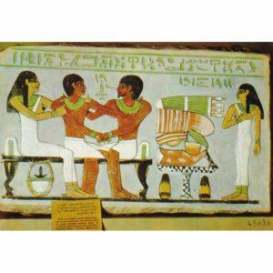EGIPT KAIR WIDOKÓWKA A75268