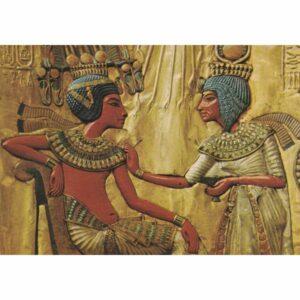 EGIPT KAIR WIDOKÓWKA A75269