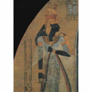 EGIPT MALOWIDŁA WIDOKÓWKA A75274