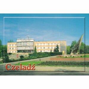 CZELADŹ WIDOKÓWKA 01375